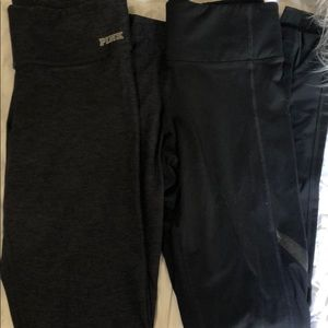 VS legging bundle!